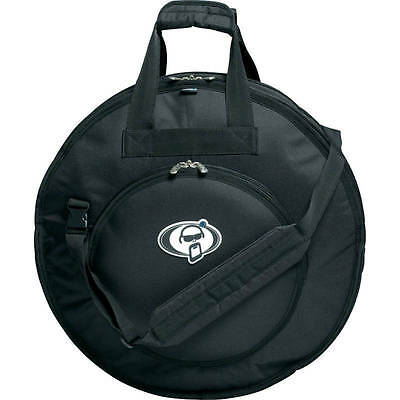 Protection Racket 6021R-00 De lujo Platillos Mochila con correas (New)