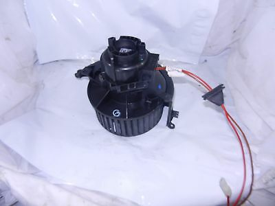 Holden Astra TS Convertible  A/C Heater Blower Motor Fan Delphi 52407544