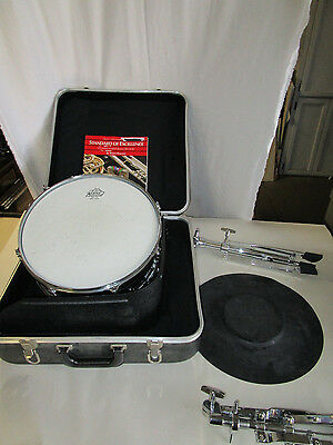 Ludwig Percussion Snare Drum Set Serial Number 6239162