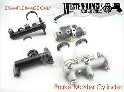 Brake Master Cylinder for Suzuki Mighty Boy SS40T COMMERCIAL UTE FWD
