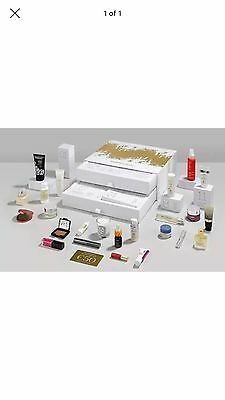 Space NK Advent Christmas Beauty Calendar 25 Days NEW NO £50 gift card In Box