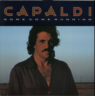 "Jim Capaldi Some Come Running UK 12"" vinyl single record (Maxi) 12IS391 ISLAND"