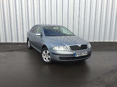 2005 Skoda Octavia 2.0TDI PD Ambiente - 6 Speed Manual -12 Months MOT