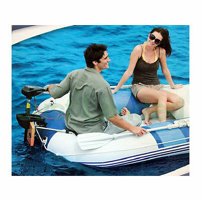 Motor Mount inflatable boat (up to 3HP)