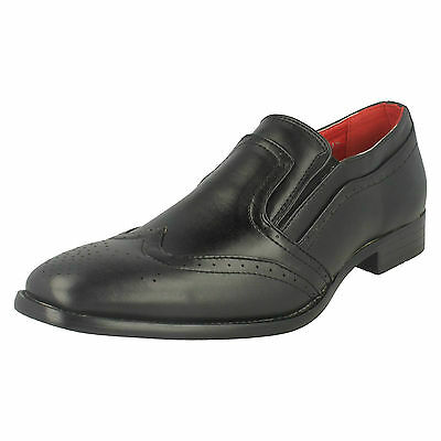 Wholesale Mens Formal Shoes 14 Pairs Sizes 7-12  A1055