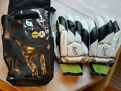 kookaburra cricket gloves