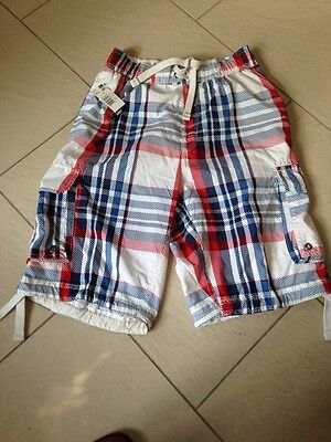 Mens Swimming Trunks. Medium. New With Tags
