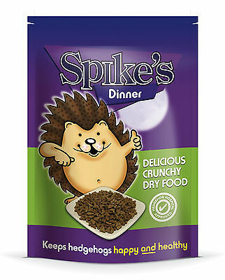 Spike's Delicious Dry Hedgehog Food 650g