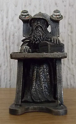 Tudor Mint - Myth & Magic - Pewter - The Drout Keeper - Cc09 - Used