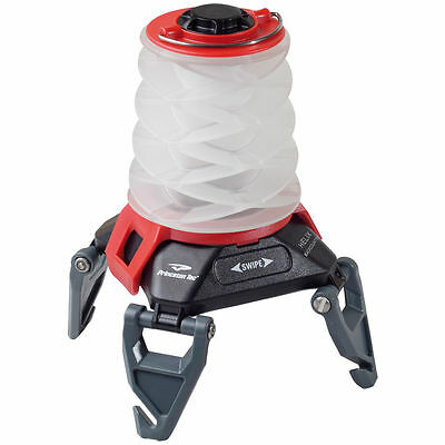 Princeton Tec Helix Backcountry Collapsible Lamp Camping Light Lantern