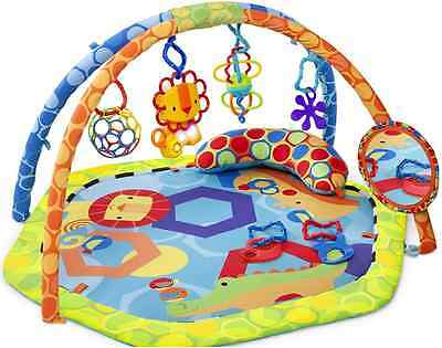 Oball Play-O-Lot Activity Gym BRAND NEW UNOPENED