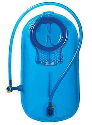 Camelbak Antidote Reservoir 70oz/2.0 Litre Quick Link System 1/4 Turn dryer sys.
