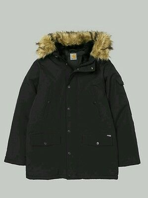 parka carhartt anchorage