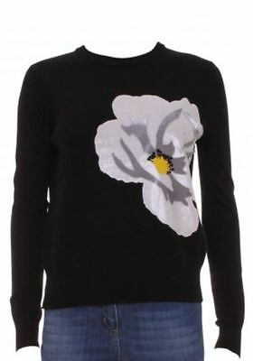 JOBLOT TOP SHOP BLACK  JUMPER 3D TULIP 6-12 (11items)RRP300  NEW WITHOUT TAGS