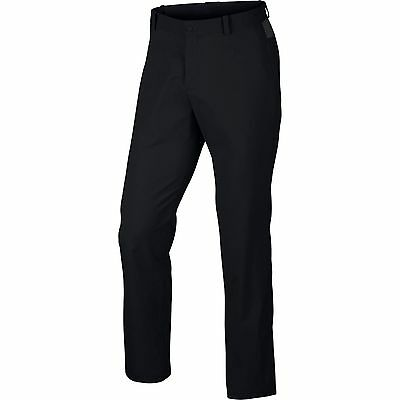 Men's NIKE GOLF Modern Slim Fit Pants -  Black - REDUCED TO CLEAR!!!