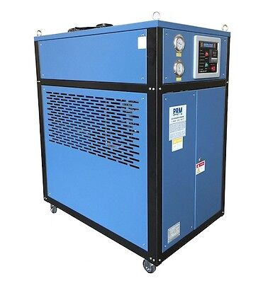 PRM 5 Ton Portable Air Cooled Water Chiller