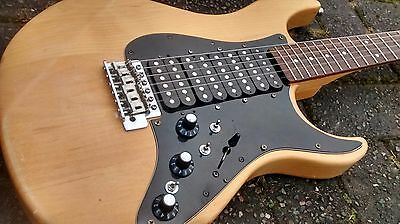 yamaha pacifica custom guitar