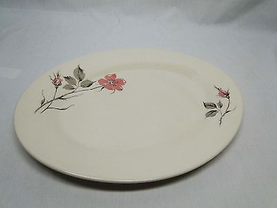 Knowles China DAWN ROSE by Kalla SERVING PLATTER