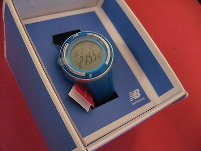 UNUSED New Balance Sports Monitor Watch - with tags - NB-507