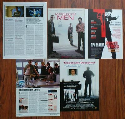 Sam Rockwell Articles Clippings