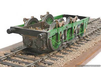 "3 1/2"" Gauge Liverpool and Manchester railway 'Lion' Live Steam Locomotive"