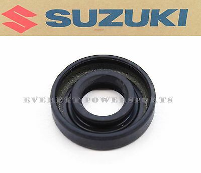 New Genuine Suzuki Water Pump Oil Seal UH200 Burgman #K169 B