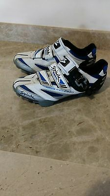 zapatillas ciclismo spiuk zs1m airing shell