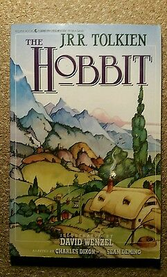 The Hobbit 1st Edition American Eclipse Books