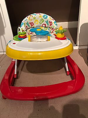 Baby Walker from Mothercare
