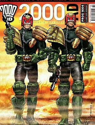 2000ad Digital Comic Collection Plus extras, Judge Dredd on blu-ray or DVD