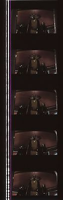Star Wars: Episode III – Revenge of the Sith 35mm Film Cell strip rare se33