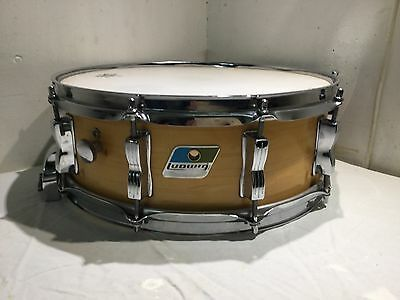 Ludwig Classic snare drum
