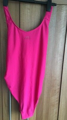 maternity Swimwear swimming costume size 16