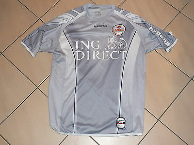 !! Maillot foot ancien LOSC LILLE MANCHEV Taille XL !!