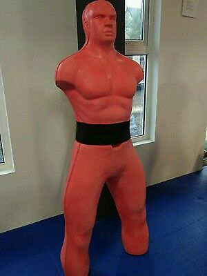Stanley Boxing Dummies