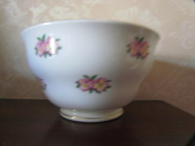 Royal Vale Floral Sugar Bowl