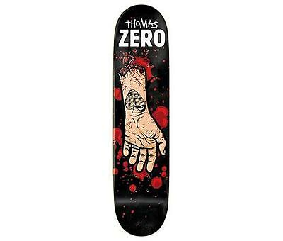 "Zero Thomas Severed Ties (8.38"") Skateboard Deck"