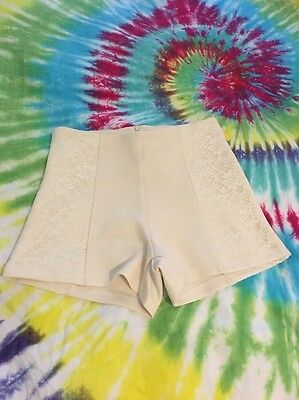 NWOT Size S High Waisted Supre Shorts