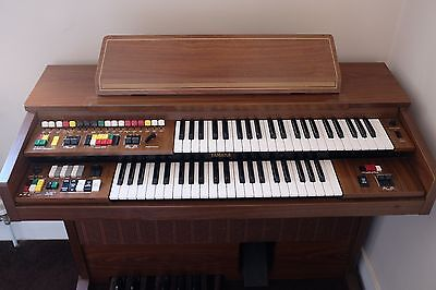 Yamaha Electone B-405 Electric Organ Keyboard
