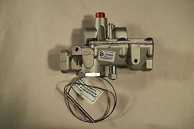Robertshaw 4020-004 FMDA Gas Oven Safety Valve Southbend Wolf Commercial Oven