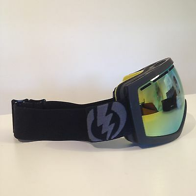 NEAR NEW Electric EG2.5 Goggles