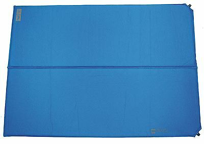 THERMALITE BASE Self Inflating Camping Airbed Ultra mat Lightweight 3CM Thick