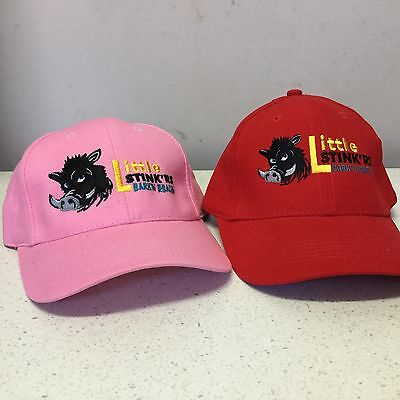 Barkn for bacon kids cap pig hunting