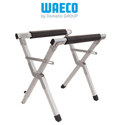 Waeco Portable Fridge Freezer Stand New Aluminium Adjustable Universal To 80L