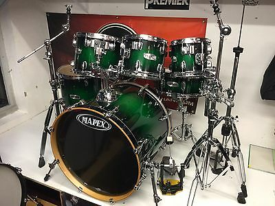 Mapex drum kit  in great condition