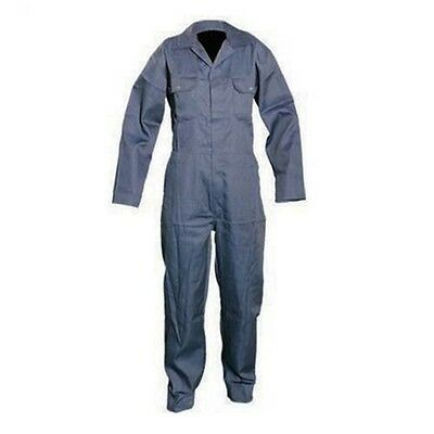 Arbeitsoverall Arbeitsanzug Overall Stoffoverall XL sehr Robust 832743