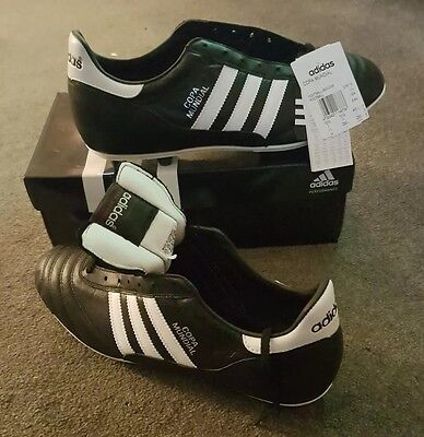 Genuine Original Adidas Copa Mundial Football Boots UK Size 10.5