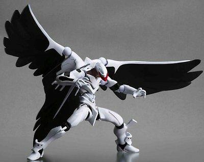 Revoltech Yamaguchi No.26 Evangelion mass production equipped with a feather