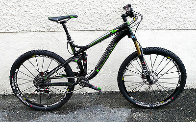 VTT All Mountain Trek Fuel EX9 - 2013 - Taille M (17.5'') - Débattement 130 mm -