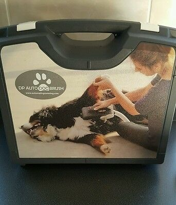 electric dog brush as seen on the gadget show